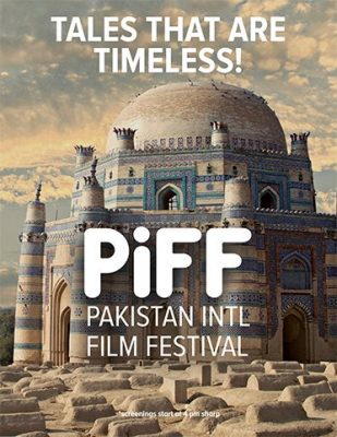 Pakistan International Film Festival
