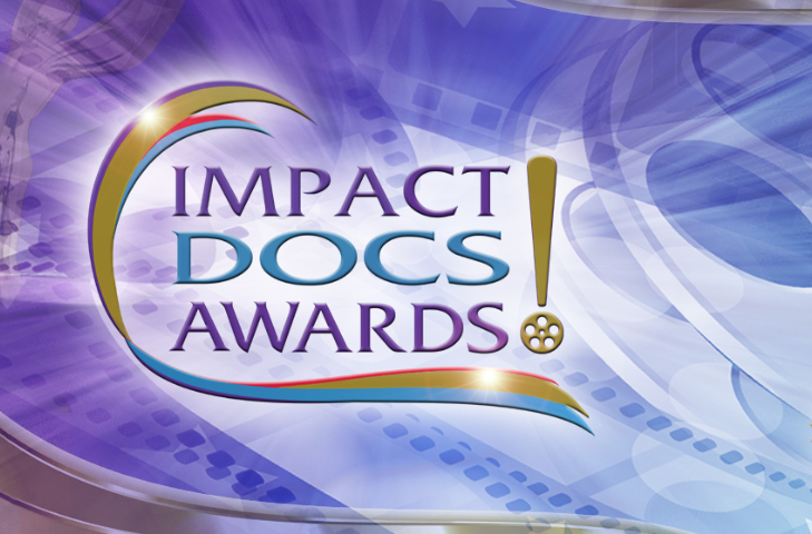 IMPACT DOCS Awards – nomination