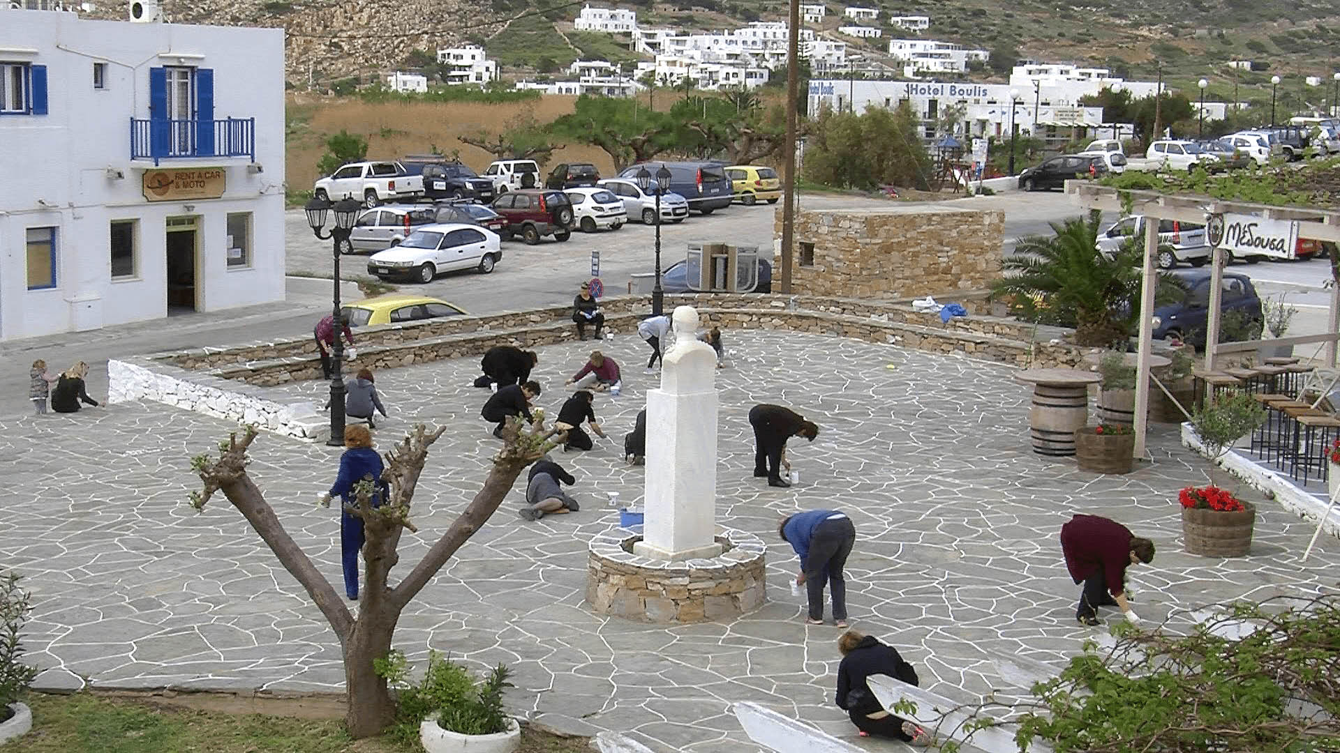 Sifnos Community - Sifnos Island - Greece