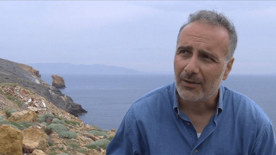 Dimitris Katsaprakakis